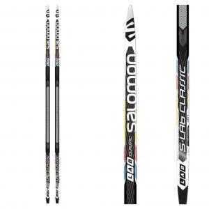 Salomon S-Lab Classic Cold Medium Cross Country Skis