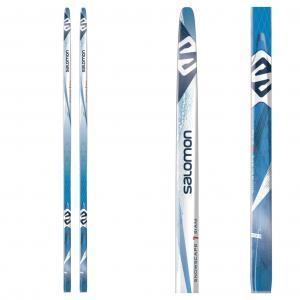 Salomon Snowscape 7 Siam Cross Country Skis