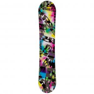 JoyRide Scramble Multi Womens Snowboard