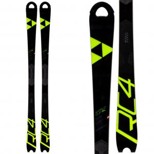 Fischer RC4 Worldcup SL Race Skis