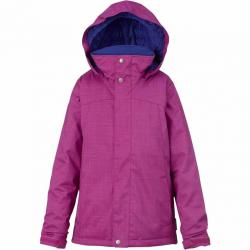Burton Girls' Elodie Jacket Winter 2018