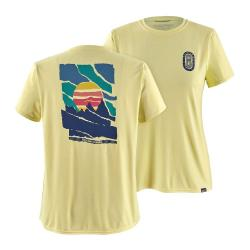 Patagonia Women's Capilene Cool Daily Graphic Shirt Spring 2019