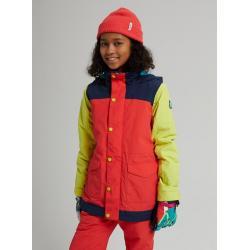 Girls' Burton Elstar Parka Jacket Fall 2020