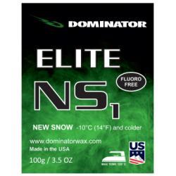 Dominator Elite NS1 (100g) Wax Winter 2020