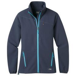Mountain Khakis Foxtrot LT Softshell Womens Jacket
