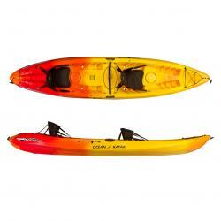 Ocean Kayak Malibu 2XL Tandem Kayak 2019