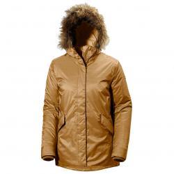 Helly Hansen Hilton 2 Parka w/Faux Fur Womens Jacket