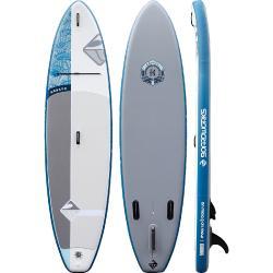 Boardworks Surf SHUBU Kraken 11'0 Inflatable Stand Up Paddleboard 2019