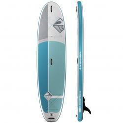 Boardworks Surf Shubu Rukus Inflatable Stand Up Paddleboard 2019