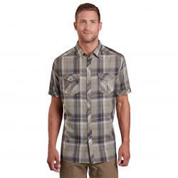KUHL Konquer S/S Mens Shirt