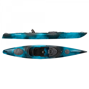 Wilderness Systems Pungo 140 Kayak 2017