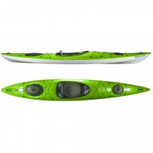 Hurricane Sojourn 135 Kayak 2018