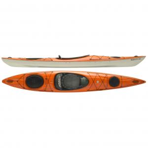 Hurricane Sojourn 126 Kayak 2017