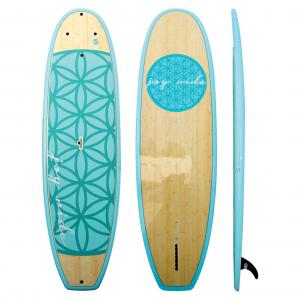 Boardworks Surf Joyride Flow 9'11 Recreational Stand Up Paddleboard 2017