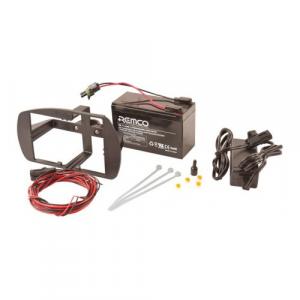 Hobie Fishfinder Install Kit III 2017