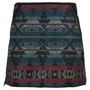 SKHOOP Doris Short Skirt