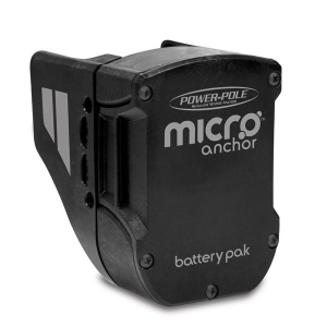 Power-Pole MC Anchor Lib Battery/Charger Combo 2017