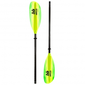 Bending Branches Angler Pro Kayak Paddle 2017