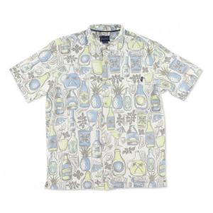 O'Neill Tropics Mens Shirt