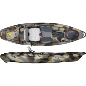 Feelfree Lure 10 Kayak 2017