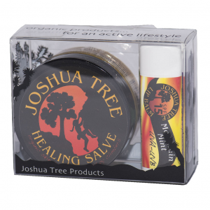 Joshua Tree Skin Care Kit