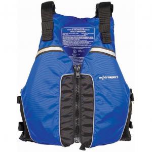 Extrasport Universal Adult Kayak Life Jacket 2017