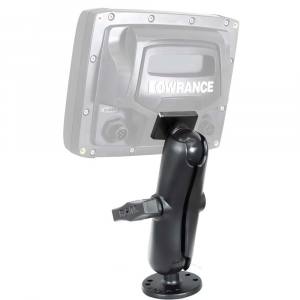 RAM Mounts Mount for Lowrance Elite-5 and Mark-5 Fish Finders