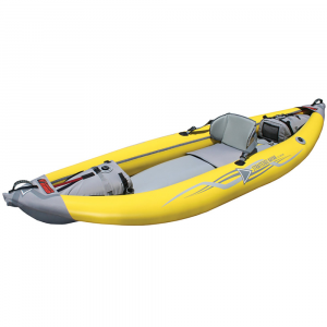 Advanced Elements StraitEdge Solo Inflatable Kayak 2017