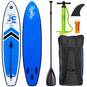 5th Element KekoKai 11' Inflatable Stand Up Paddleboard 2017