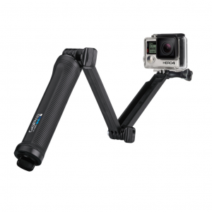 GoPro 3-Way Mount 2017