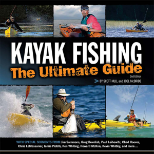 Liberty MTN Sports Kayak Fishing - The Ultimate Guide 2017