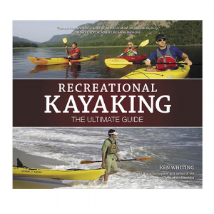 Liberty MTN Sports Recreational Kayaking - The Ultimate Guide 2017