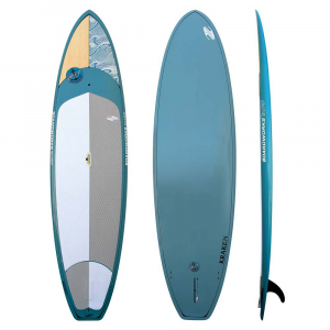 Boardworks Surf Kraken 11' Stand Up Paddleboard 2017