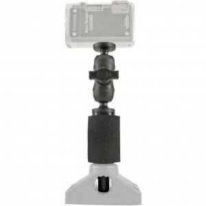 YakAttack PanFish Portrait Camera Mount for Scotty Mount Systems