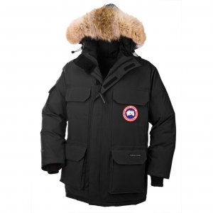 Canada Goose Expedition Parka Mens Jacket