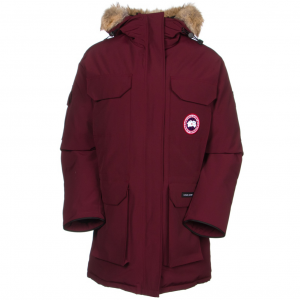 Canada Goose Expedition Parka Womens Jacket