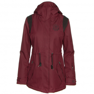 Billabong Anderson Womens Jacket