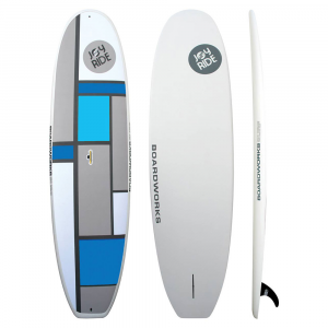 Boardworks Surf Joy Ride 10'11 Recreational Stand Up Paddleboard
