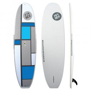 Boardworks Surf Joy Ride 10'11 Recreational Stand Up Paddleboard