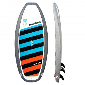 Boardworks Surf Cobra 6'6 River Stand Up Paddleboard