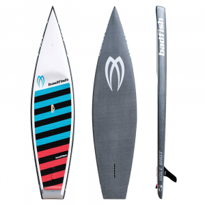 Boardworks Surf Hole Shot 11' Race Stand Up Paddleboard