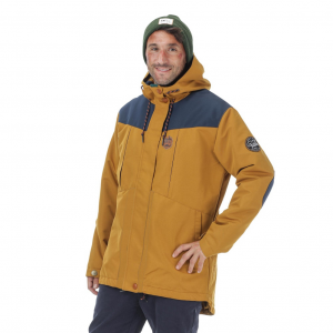 Picture Norse Mens Jacket