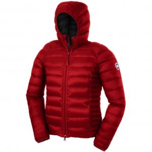 Canada Goose Brookvale Hoody Womens Jacket