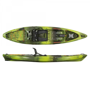 Perception Pescador Pro 12.0 Kayak 2017