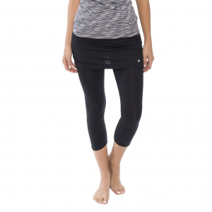 Next Good Karma Skirted Swim Capri