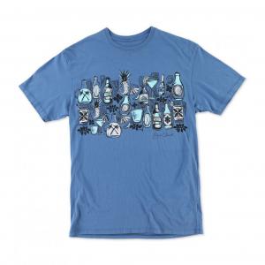 O'Neill Tropics Mens T-Shirt