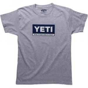 YETI Billboard Tee Mens T-Shirt