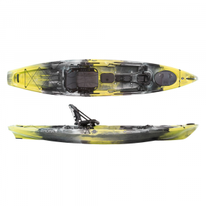 Wilderness Systems Radar 135 Kayak 2017