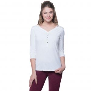 KUHL Shasta 3/4 Womens Shirt
