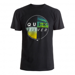 Quiksilver Blazed Mens T-Shirt